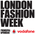 logo london fashion week