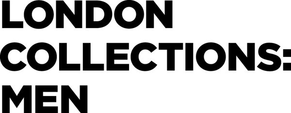 london collections men logo